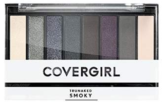 Cover Girl truNAKED Eyeshadow Palette (packaging may vary)