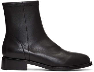 Opening Ceremony Black Dani Boots