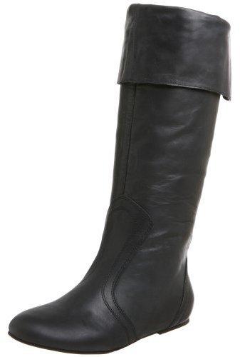 DV by Dolce Vita Women's Kelly Flat Knee Boot