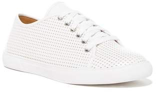 SUSINA Tandie Perforated Sneaker - Wide Width Available $49.97 thestylecure.com