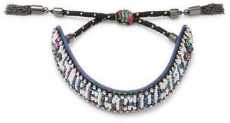 Rebecca Minkoff Superwomen Seed Bead Friendship Bracelet
