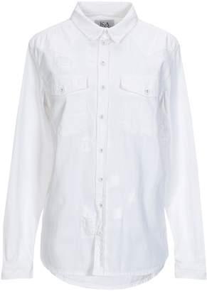 Zoe Karssen Denim shirts