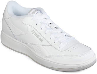 Reebok Royal Ace Mens Leather Walking Shoes