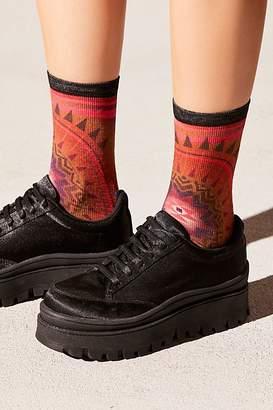 Smartwool Morningside Print Crew Sock