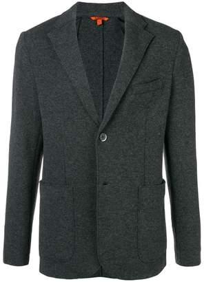 Barena classic plain blazer