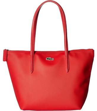 Lacoste L.12.12 Concept Small Shopping Bag Handbags