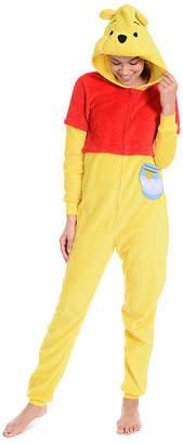 Disney Winnie the Pooh Long Sleeve One Piece Pajama