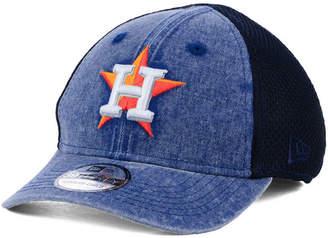 New Era Boys' Houston Astros Jr Hooge Neo 39THIRTY Cap