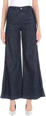 Kaos JEANS Denim pants - Item 42731274WV