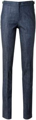 Tufi Duek skinny denim trousers