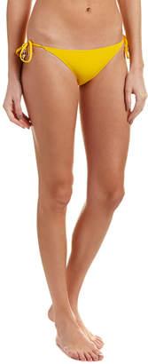 Stella McCartney Timeless Basics Bikini Bottom