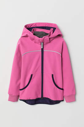 H&M Water-repellent shell jacket