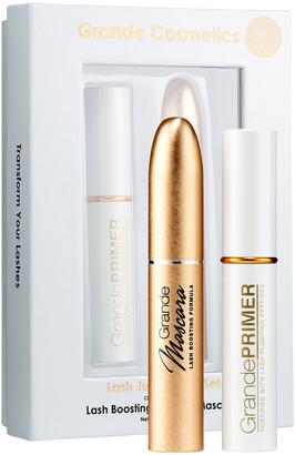 Grande Cosmetics - Lash Junkie Primer + Mascara Duo