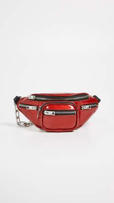 Alexander Wang Attica Soft Mini Fanny Crossbody Bag