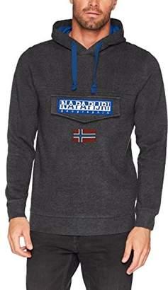 Napapijri Men's Burgee 1 Sweatshirt
