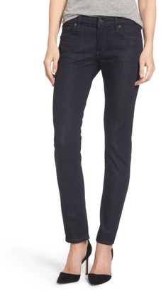 Women's Citizens Of Humanity Arielle Slim Jeans $188 thestylecure.com