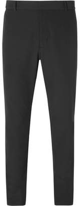 Nike Flex Slim-fit Dri-fit Golf Trousers - Black