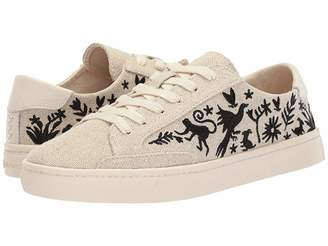 Soludos Otomi Lace-Up Sneaker Women's Lace up casual Shoes