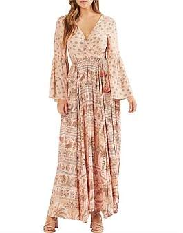 Tigerlily Aziza Maxi Dress