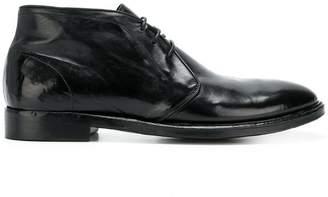 Alberto Fasciani Ulisse boots