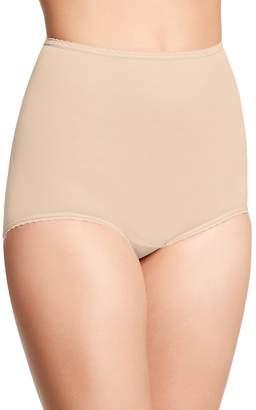 Bali Women`s Set of 6 Skimp Skamp Brief Panty - Best-Seller!