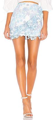Lovers + Friends Aleta Skirt