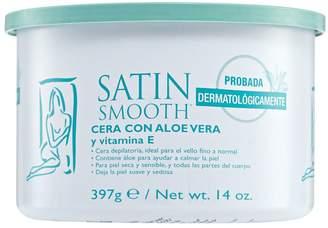 Satin Smooth Aloe Vera Wax