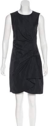 Lida Baday Sleeveless Knee-Length Dress