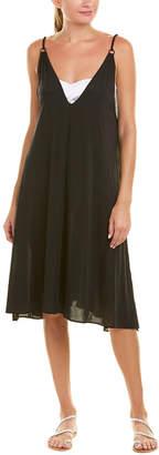 Robin Piccone Carmen Midi Dress