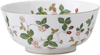 Wedgwood Wild Strawberry Salad Bowl (25cm)