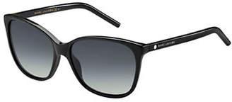 Marc Jacobs 78-S 57mm Square Sunglasses