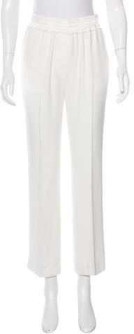 3.1 Phillip Lim 3.1 Phillip Lim Mid-Rise Wide-Leg Pants