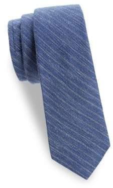 Simon Stripe Tie