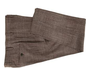 Lardini Patterned Suit
