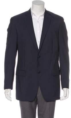 Lanvin Wool Blazer grey Wool Blazer