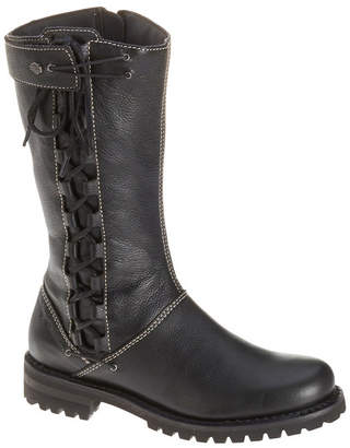 Harley-Davidson Women Melia Motorcycle Riding Boot Women Shoes