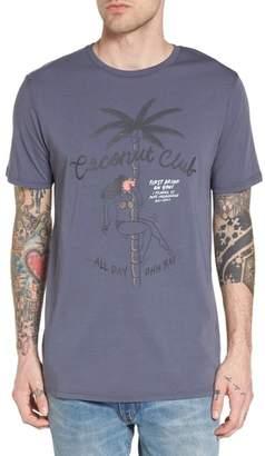 Globe Club Graphic T-Shirt