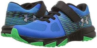 Under Armour Kids UA BPS X Level Prospect AC Boys Shoes