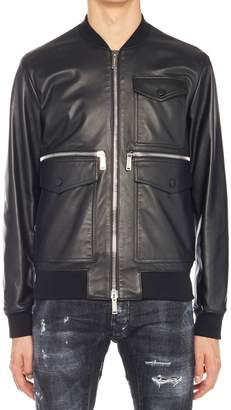 DSQUARED2 'sports' Jacket