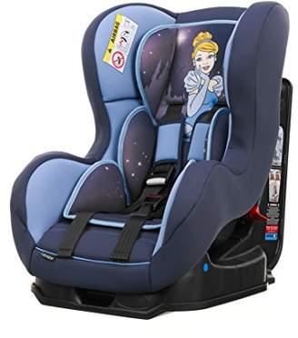 Disney Group 0/1 Combination Car Seat (Cinderella)