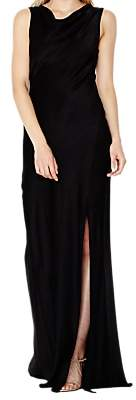 Ghost Maria Dress, Black