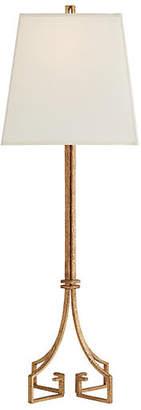Visual Comfort & Co. Rhodes Buffet Lamp - Venetian Gold