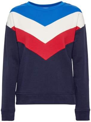Esprit Graphic Print Sweatshirt