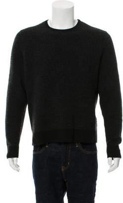 Ralph Lauren Purple Label Cashmere Crew Neck Sweater