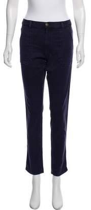 BA&SH Mid-Rise Skinny Jeans w/ Tags