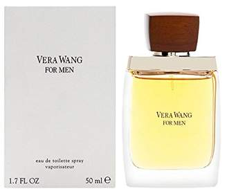 Vera Wang By For Men. Eau De Toilette Spray 1.7 Ounces