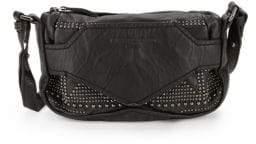 Liebeskind Berlin Matala Studded Leather Shoulder Bag