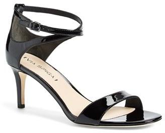 Via Spiga 'Leesa' Sandal (Women) $195 thestylecure.com
