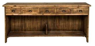 Rachel Ashwell Shabby Chic Couture Console
