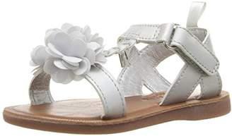 Osh Kosh Pasha Girl's T-Strap Sandal
